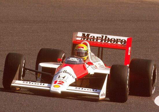 Formula 1, i fantastici motori dell'era Turbo (prima parte)