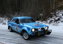 Rallye Monte-Carlo Historique: oltre trecento equipaggi