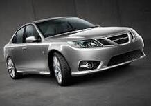 Saab 9-3, il ritorno: sarà elettrica