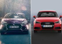 Quale comprare, Confronto: Audi A1 1.0 TFSI Vs DS 3 1.2 PureTech