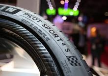 Michelin Pilot Sport 4 S: nato per la performance