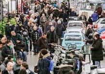 Automotoretrò e Automotoracing: dall'epoca al drifting, tutti al Lingotto Fiere di Torino!