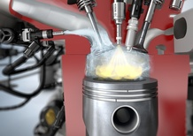 «Anche i motori a benzina più avanzati sprecano circa un quinto del carburante»