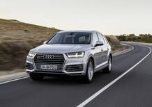 Audi Q7 e-tron | Test drive #AMboxing