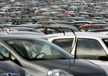 Auto aziendali, UE: «Abolire i vantaggi fiscali»