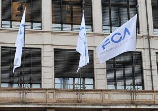 Fca, bonus 1.320 euro lavoratori Italia