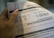 Bollo auto: dopo 3 anni la cartella non si paga
