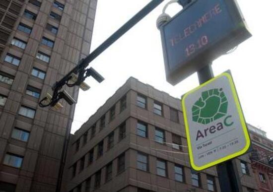 Area C: stop fino al 13 febbraio, poi le nuove regole