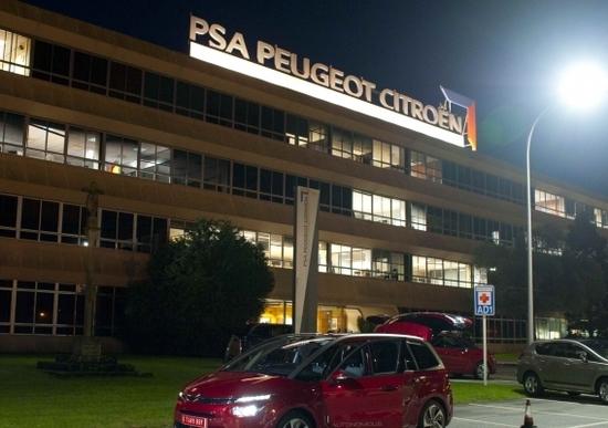 Emissioni Diesel, in Francia si indaga anche su PSA