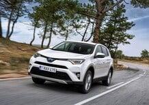Toyota RAV4 | Test drive #AMboxing