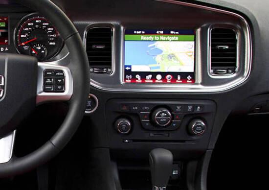 Come va usato il GPS sui veicoli aziendali