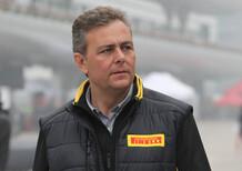 Formula 1: Mario Isola e i cambiamenti Pirelli per il 2017