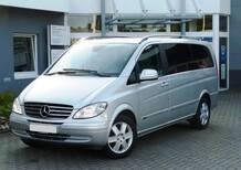 Mercedes-Benz Viano 2.2 CDI Trend L del 2010 usata a Acerra