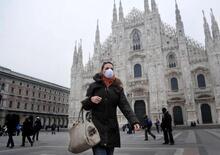UE: la Commissione ammonisce l'Italia sullo smog