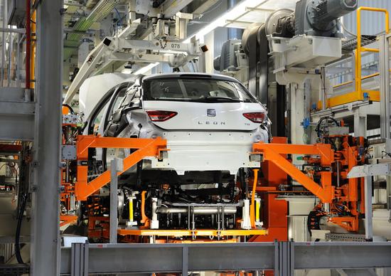 VW, il nuovo cambio manuale sarà prodotto da Seat
