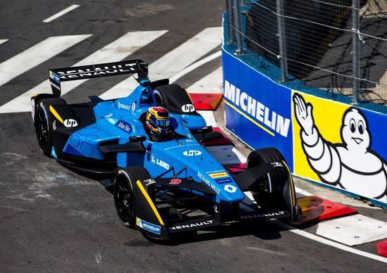 Formula E, ePrix di Buenos Aires: vince Buemi