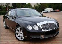 Bentley Continental Continental Flying Spur del 2007 usata a Barasso