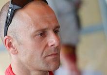 Gianmaria Bruni nuovo pilota ufficiale Porsche