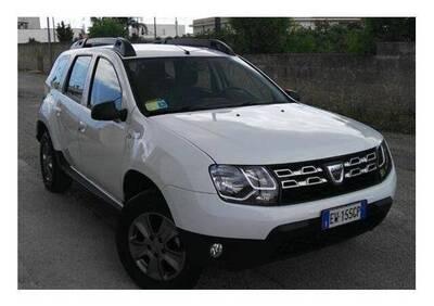 Dacia Duster 1.6 110CV 4x2 Lauréate del 2014 usata a Perugia usata