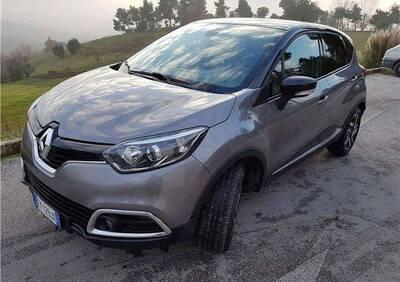 Renault Captur dCi 8V 90 CV Start&Stop Energy R-Link del 2015 usata a Jesi usata