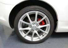Mazda MX-5 Roadster Coupé 2.0L Fire del 2013 usata a San Leonardo in Passiria/St. Leonhard in Passeier