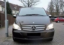 Mercedes-Benz Viano 2.2 CDI 4Matic Ambiente L del 2012 usata a Baschi