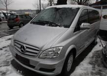 Mercedes-Benz Viano 2.2 CDI Trend del 2010 usata a Belforte Monferrato