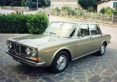 2000 d'epoca del 1972 a Fabriano d'epoca