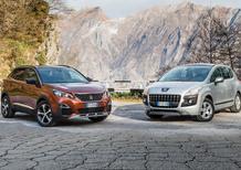 Nuova Peugeot 3008, da crossover a SUV | Guarda lo speciale multimediale