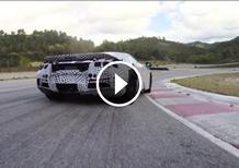 Nuova McLaren Super Series: frenata da 200 km/h a fermo in 4,6 secondi [Video]