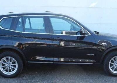 BMW X3 xDrive20d del 2012 usata a Collazzone usata