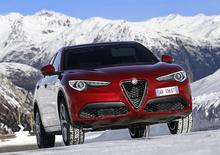Alfa Romeo Stelvio, ecco gli allestimenti e i prezzi di listino