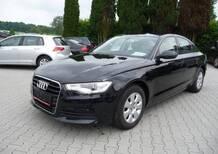 Audi A6 2.0 TDI 190 CV quattro S tronic del 2014 usata a Romagnano Sesia