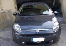 Fiat Punto Evo 1.4 3 porte Dynamic GPL del 2010 usata a Milano