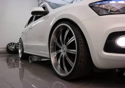 Audi Q5 2.0 TDI 170 CV quattro S tronic del 2010 usata a Trecenta usata