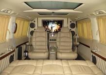 Mercedes-Benz Viano 2.2 CDI Trend del 2011 usata a Abbateggio