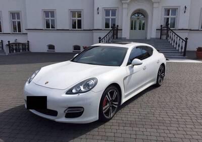 Porsche Panamera 4.8 S del 2012 usata a Legnano usata