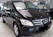Mercedes-Benz Viano 2.2 CDI Trend L del 2013 usata a Rodi Garganico