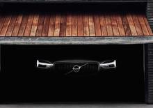 Nuova Volvo XC60, diffuso un teaser