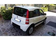 Fiat Panda 1.2 4x4 Climbing del 2008 usata a Novara