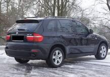 BMW X5 xDrive30d del 2009 usata a Calcinato