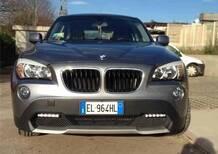 BMW X1 xDrive20d Eletta del 2014 usata a Ravenna