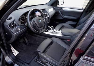 BMW X3 xDrive20d xLine del 2012 usata a Verona usata