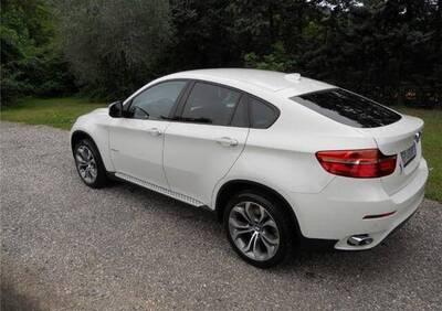 BMW X6 xDrive30d Futura del 2013 usata a Prato usata