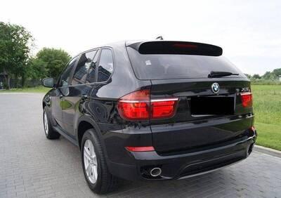 BMW X5 xDrive40d del 2012 usata a Manerbio usata