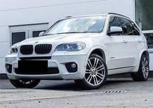 BMW X5 xDrive30d del 2012 usata a Lomazzo