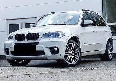 BMW X5 xDrive30d del 2012 usata a Lomazzo usata