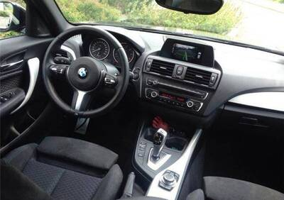 BMW Serie 1 118d 5p. Msport del 2014 usata a Roma usata