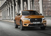 DS 7 Crossback, esordio al Salone di Ginevra 2017 [Video]