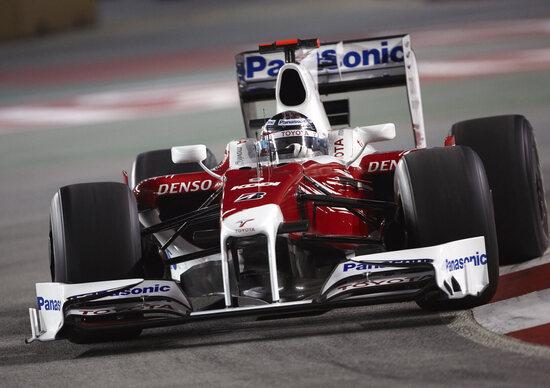 F1 2017, Trulli: Rischio concreto nuova Brawn GP!